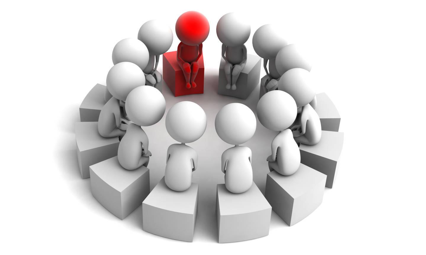 تشویق در جلسات